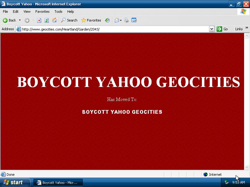 Blog entries publish yahoo mature people
